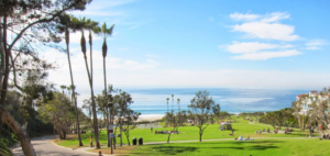 Salt Creek Beach Dana Point Review