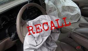 takata mazda airbag recall