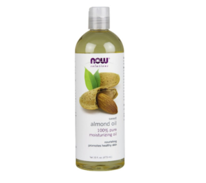 Product Review of NOW Sweet Almond Oil All About