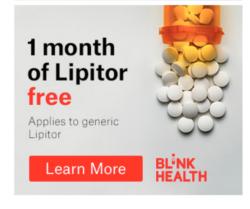 free liptor blink health
