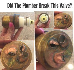 plumber inc review