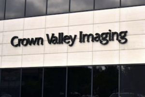 MIssion Viejo Crown Valley Imaging