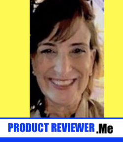 PRODUCTREVIEWER ME WEB PAGE