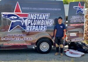 Review of Highland Instant Plumbing Repairs